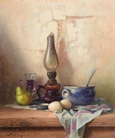 Robert Chailloux (artist)
