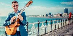 Duncan Howlett Guitarist - a smooth blend of classical, contemporary and jazz pieces to entertain all tastes. Available to hire for all kinds of events. www.duncanhowlettguitarist.co.uk
