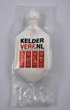 Runner-up NL Packaging Awards 2018 Categorie Duurzaamheid Vodka Bottle, Perfume Bottles, Soap, Packaging, Drinks, Awards, Drinking, Beverages, Perfume Bottle