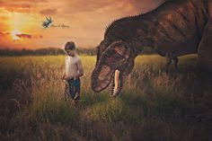 Beyond the Spectrum Photography Royal Photography, Heart Photography, Conceptual Photography, Photoshop Photography, Creative Photography, Children Photography, Photography Ideas, How To Make Photo, Dinosaur Photo