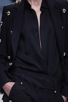 Anthony Vaccarello SS2014