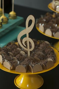 Piano Recital, Rockn Roll, I Party, Cake Pops, Boy Birthday, First Birthdays, Party Themes, Baby Shower, Party Rock
