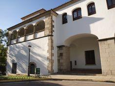 Antiguo Convento de Franciscanos