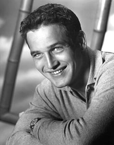 For more Paul Newman pics and info, and all things Classic Hollywood, visit my website! Hollywood Icons, Hollywood Actor, Golden Age Of Hollywood, Hollywood Stars, Classic Hollywood, Old Hollywood, Hollywood Cinema, Connecticut, Ohio