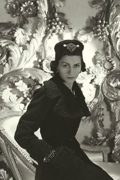 Gabrielle Chanel <3
