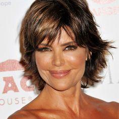 Lisa Rinna - 10 Celebrities Who Battled Postpartum Depression ...