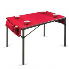#PicnicTime Travel Table