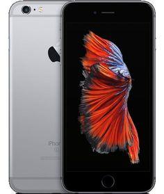 Apple iPhone 6S Plus (Latest Model) - 64GB - Space Gray (Unlocked) FREE SHIPPING #Apple #Smartphone