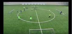 4 goals soccer