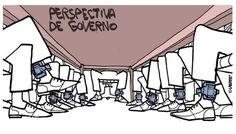 Questão de perspectiva... de governo, por Laerte Coutinho | GGN