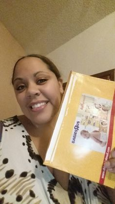 I got a coupon in the mail from #influencer so I could review #babiesrus #BRUNewdiapers! I am so excited that I got it for a free package! Review to follow soon!