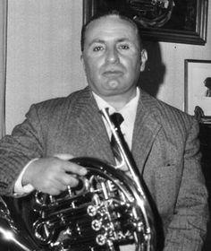 Domenico Ceccarossi (1910-1997)