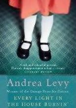 Every Light in the House Burning by Andrea Levy