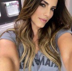 ¡Divina! Gaby Espino sorprende a seguidores al mostrar su belleza natural (+fotos)