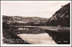 Ivančice - Réna 1936 River, Beach, Outdoor, Outdoors, The Beach, Beaches, Outdoor Games, The Great Outdoors, Rivers