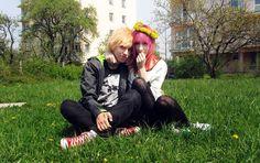 Dreamy e Suzy