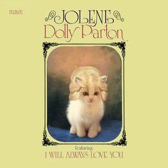 The Kitten Covers: Dolly Purrton