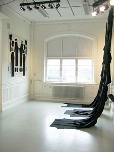 The Archaeology of Restructional Clothing by Ninna Berger  #fashion #art