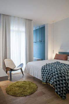 One shot hotels - Madrid