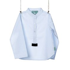MiniChic & Co | Luxury Kids Clothes | Gorgeous Boys Shirt #kidsfashion #minifashion