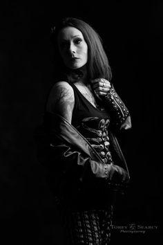 Tattooed Rebel  c. Torey Searcy