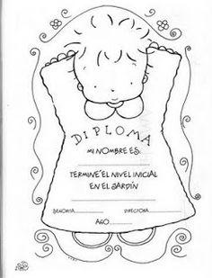 Moldes para Todo: *♥* Diplomas
