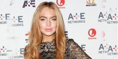 Lindsay Lohan Gets Her Own Realty Series