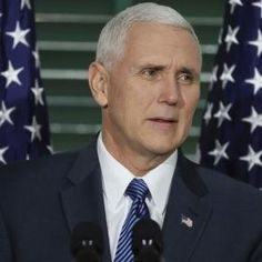 Mike Pence: Anti-LGBT Discrimination 'has no place' in Trump Administration; Vice-President: Trump's position is consistent with campaign stance; no LGBTQ  discrimination allowed.