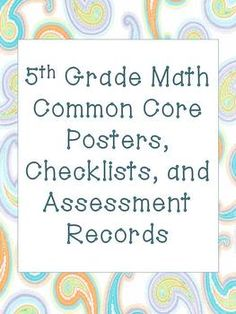 Shoes from grandpa book companion in pdf and digital formats 5th grade common core math packet rockin theme fandeluxe Image collections