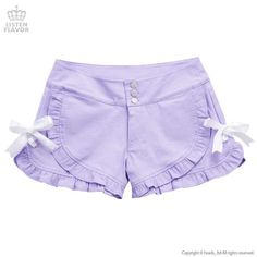 Designer Clothes, Shoes & Bags for Women Kids Summer Dresses, Kids Outfits Girls, Girls Pants, Little Girl Dresses, Girl Outfits, Cute Outfits, Frill Shorts, Cute Shorts, Short Niña