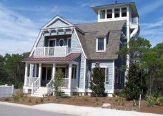 Vacation rental in Seaside from VacationRentals.com! #vacation #rental #travel