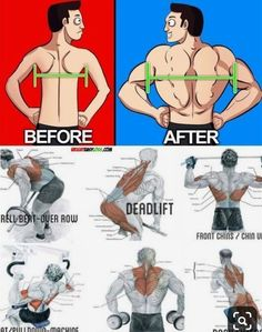 Gym Workout Chart, Workout Routine For Men, Gym Workout Videos, Gym Workout For Beginners, Traps Workout, Workout Schedule, Fitness Workouts, Training Fitness, Weight Training Workouts
