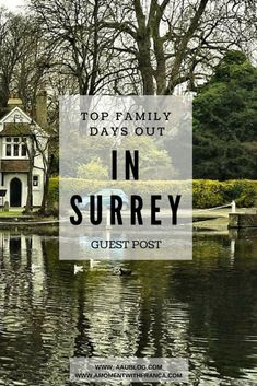 Top Family Days Out in Surrey - Looking for things to do and places to visit in the UK this year? Take a look at these family day out ideas in Surrey. Days Out With Kids, Fun Days Out, Family Days Out, Places To Travel, Places To Visit, Time Of Your Life, Family Travel, Travel Uk, Holiday Destinations
