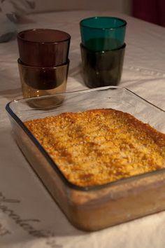 Maijan makia: Bataattilaatikko (maidoton, munaton, gluteeniton)