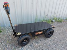 Check out our latest version of pallet truck heading off for some heavy duty work at a mine site Electric Utility, Electric Motor, Trailer Wiring Diagram, Truck Boxes, Chain Drive, Mini Things, Small Homes, Worms, Pugs