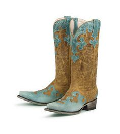 """Boots/Sandals :: Boots :: LANE """"DAWSON"""" BOOTS! - Cowgirl Kim
