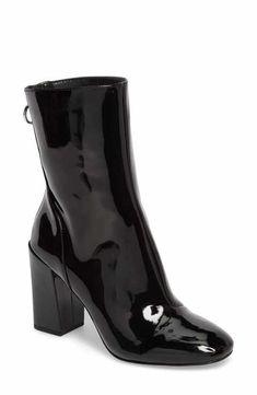 2b36aed8960 Avec Les Filles Raina Bootie (Women) Suede Ankle Boots