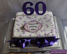 musical birthday cakes - Google Search