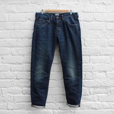 Edwin Jeans  ED-55 Dark Used