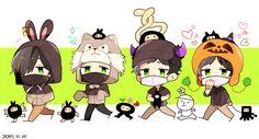 埋め込み画像 Neko, Mickey Mouse, Disney Characters, Fictional Characters, Japan, Comics, Cute, Anime, Youtube