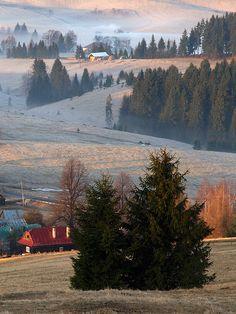 Silha, Slovakia