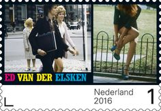 Ed van der Elsken  http://collectclub.postnl.nl/ed-van-der-elsken.html