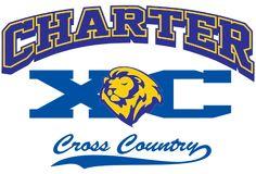 IZA DESIGN custom cross country shirts.  Cross Country T-Shirt Design - Mascot X-Country (desn-516m2).  Specializing in custom cross country team tshirts for 30 years.