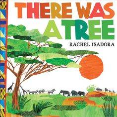 A favorite children's song becomes a colorful book filled with African wildlife. The prettiest tree that you ever did see is a lovely acacia tree, where a baby starling is just about to hatch. Rachel Isadora gives children a fun, easy way to follow along with the cumulative lyrics by using rebus icons for the repeated words.