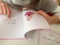 Une fois qu'Inès eût fini la série rose, elle n'avait pas conscience qu'elle savait lire. Cela m'a beaucoup ennuyée de constater qu'après tout ce travail et ce temps passé sur la …