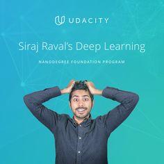 Udacity launches deep learning nanodegree foundation program