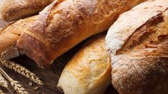 It seems that a lot of people think that making bread from scratch is difficult to do. To help, here are some top tips to ensure your loaf always rises.