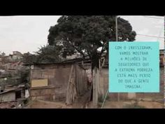 Campanha: Invisigram [ONG TETO] 2013 | Agência: Y | http://www.teto.org.br/invisigram | Brasil