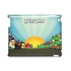 Leuke Hardcase Apple iPad 2/3/4 Angry Birds