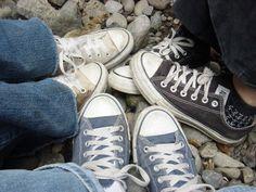 Trampki są znane na całym świecie jako jedne z najwygodniejszych butów. Przedstawiamy drugą część historii ich popularności.  Pozdrawiamy, Lattore.pl  #odzieżdlakobiet